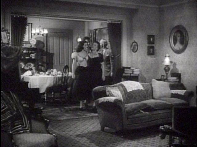 Women S Place In Men S Space Ida Lupino S Melonoirs
