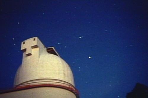 Observando el Cielo (2007)