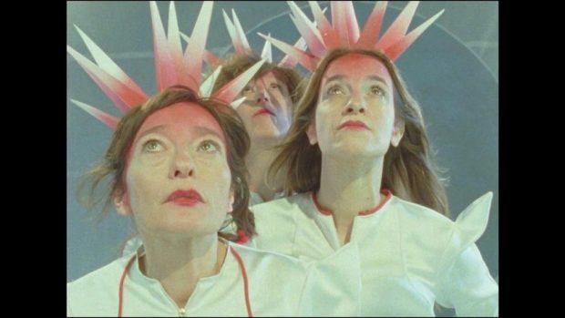 FESTIVAL DES CINÉMAS DIFFÉRENTS 2020: MARIE LOSIER, PIERRE-LUC VAILLANCOURT, CHARLOTTE CLERMONT, PATRICK BOKANOWSKI